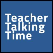 Teacher Talking Time