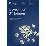 TGC-Economics, 3rd Edition