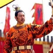 《唐太宗李世民傳》