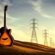 吉他指弹品赏