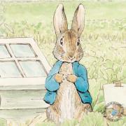 彼得兔的故事(新疆青少年出版社)