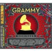 2010年格莱美提名歌曲选
