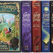 外号像颗怪味豆下载_The Enchantress Returns Part 1在线收听_The Land of Stories - Chris Colfer ...