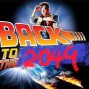 回到2049