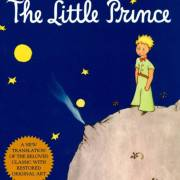 The Little Prince Chapter24