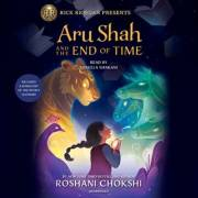 Aru Shah and the Song of Death - Roshani Chokshi