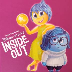 Domi Mama Story - Inside Out