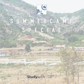 Studywith 2018 Summer Camp