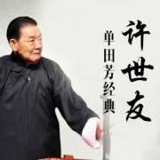 单田芳经典—许世友