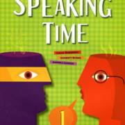 Speaking time1