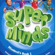 super minds1 CD1