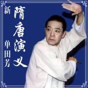 单田芳经典—新隋唐演义