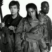 第5周入榜 No.54 FourFiveSeconds