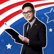 跟《走遍美国》学英语口语