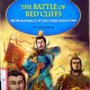 THE BATTLE OF RED CLIFFS
