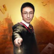 《哈利波特1》Harry Potter