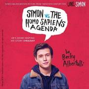 035 - Simon vs. the Homo Sapiens Agenda (Unabridged)