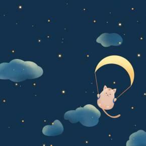 原创睡眠轻音乐|哄睡神音 改善睡眠 缓解焦虑抑郁