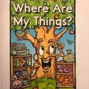 Where are my things?66