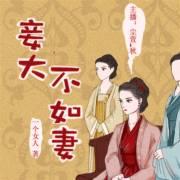 妾大不如妻(尘萱&追马多人小说剧)
