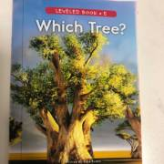 Which Tree?72