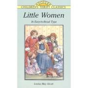 《小妇人》 Little Women