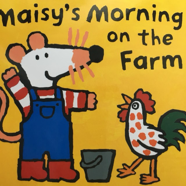 Maisys Morning on the Farm