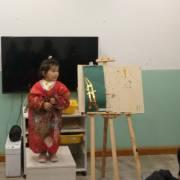 3岁小宝宝讲故事