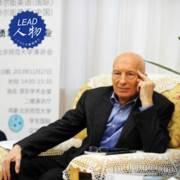 对话华尔街英语创始人及总裁:成功人士的财富观