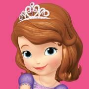 迪士尼小公主蘇菲亞