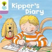 【磨耳朵】Kipper's