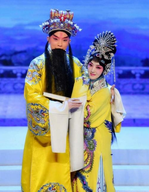 唐明皇与杨贵妃之香梦留痕(丁凡、蔣文端) 高品质MP3在线听