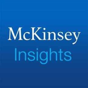 麦肯锡洞察McKinsey Insights