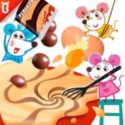 【三只老鼠】八月十五中秋节:冰淇淋月饼【宝宝巴士故事】
