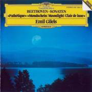 Piano Sonata No. 14 in C-Sharp Minor, Op. 27 No. 2 Moonlight - III.presto