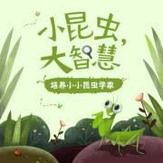 柳德宝:小昆虫大智慧