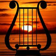 Debussy's Clair de Lune for Harp