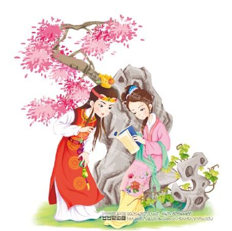 小灵狐故事集结号讲红楼梦
