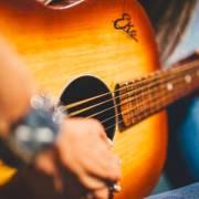 精选100首吉他纯音乐
