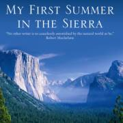 1My First Summer in the Sierra