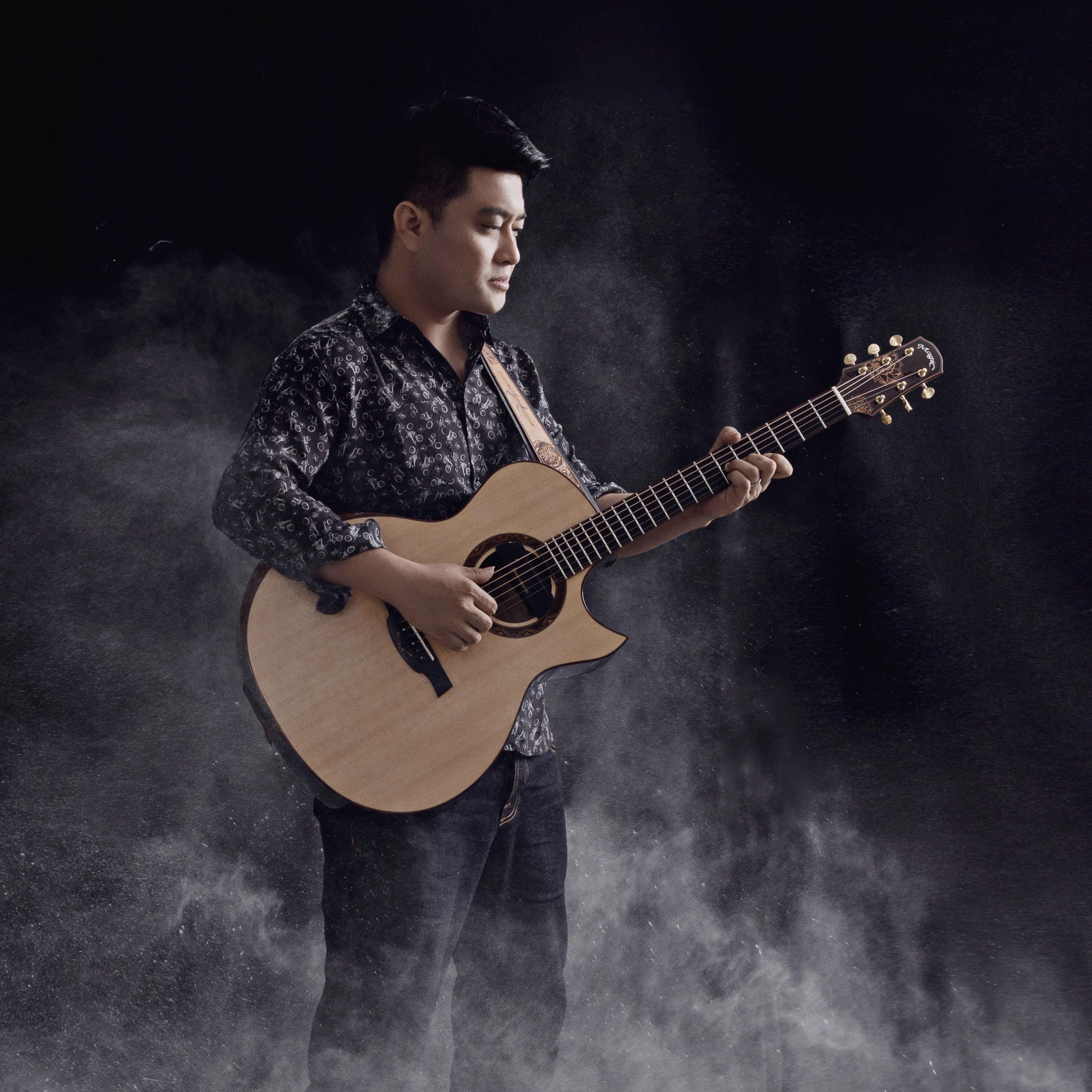 中国风吉他精选|陈亮《无题》