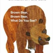 JY|Brown bear Brown bear what