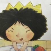 王子公主成长绘本