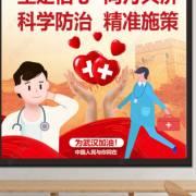 武汉抗击新型冠状病毒诗文集锦