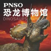 PNSO恐龙博物馆丨儿童科普百科