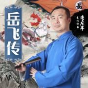 岳飞传|李庆丰文化评书