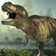 原创恐龙小说一~恐龙之王