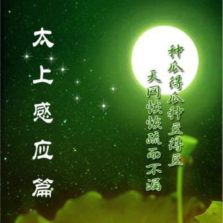 太上感应篇/71至100集听书网