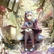 爱丽丝梦游仙境(13)