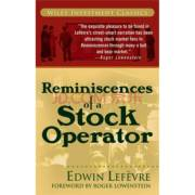 Reminiscences of a Stock Operator-24